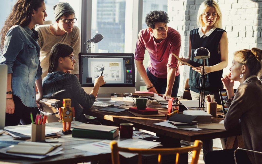 Plateforme digitale : un levier d'innovation