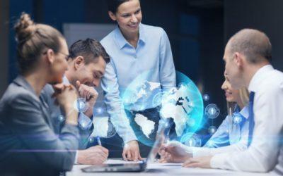 Et si vous fusionniez vos applications CRM et ERP pour soutenir votre croissance ?