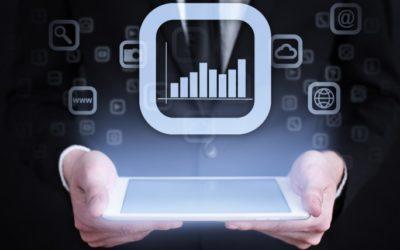 Dépenses IT : cloud et logiciels d'entreprise tirent la croissance