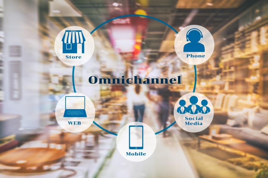 Chatbot et stratégie omnicanale