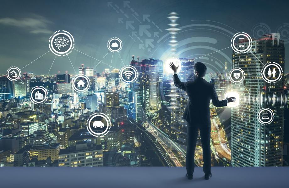 La transformation digitale avec l'ERP
