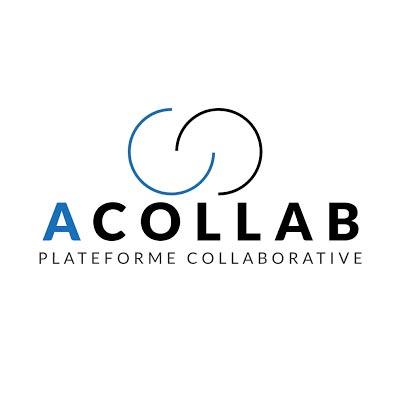 Acollab, une plateforme collaborative simple, efficace et sécurisée