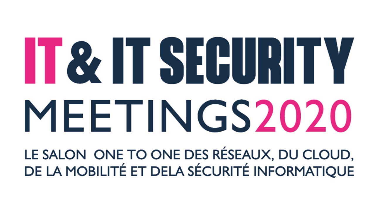 IT & IT Security Meetings 2020