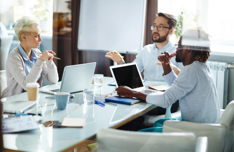 Quels sont les nouveaux outils de communication interne des entreprises ?
