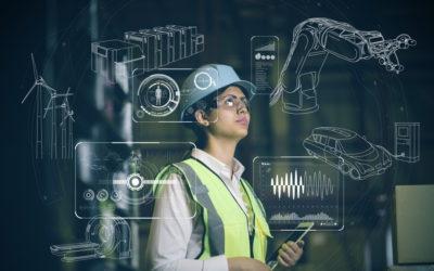 Avec toujours plus de machines et d'automatisation, les logiciels de GMAO s'imposent dans le paysage