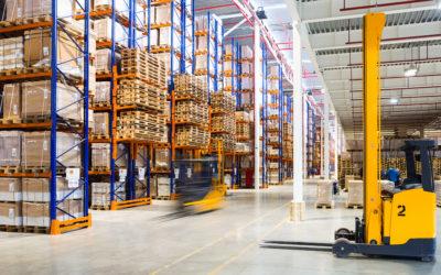 Supply chain et transport à l'heure de la mutation