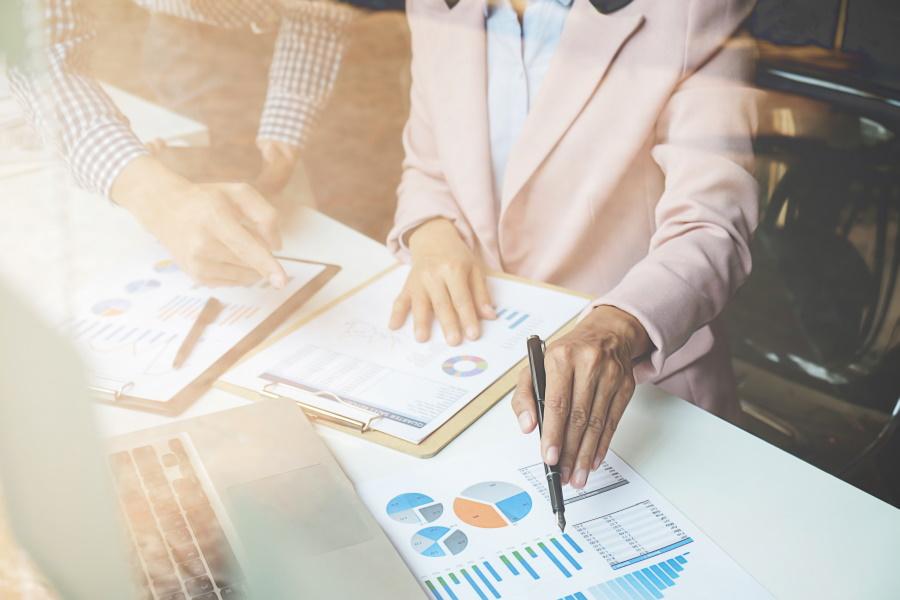 Le retour du pilotage budgétaire au cœur des projets de BI dans les PME