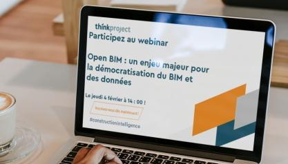 Webinar OPEN BIM
