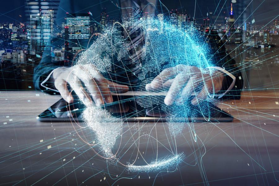 Urbanisation et exploitation des données