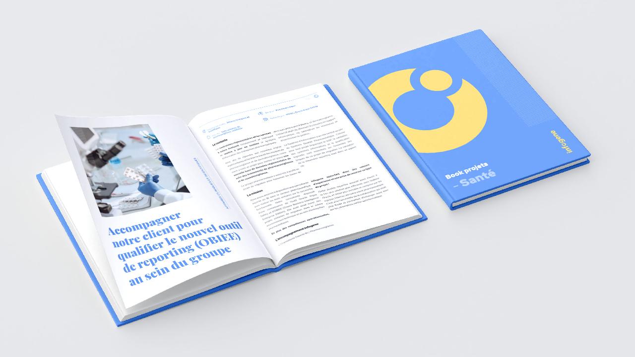 E-book Santé