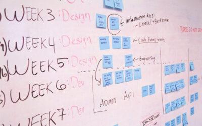 Gestion de projets et plans d'actions : entre collaboratif et pilotage…