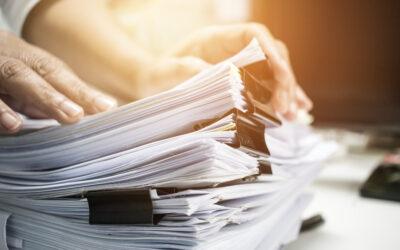 La GED pour les PME: quelles spécificités pour les moyennes structures?