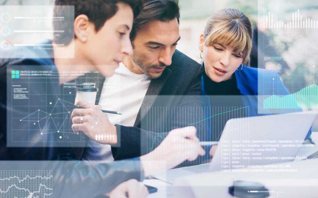 Le top 5 des avantages des ERP